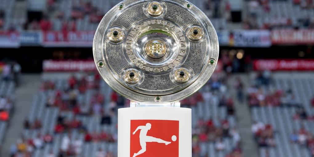 Spieltagstermine: 05er dreimal um 15.30 Uhr, Eintracht nie samstags - Allgemeine Zeitung