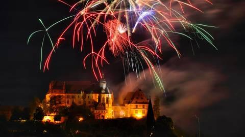 """Auch in diesem Jahr fällt das Marburger Stadtfest """"3TM"""" aus.  Archivfoto: Georg Kronenberg"""