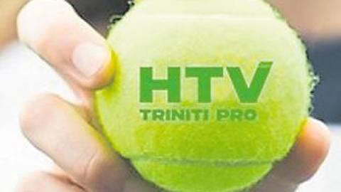 Der HTV reagiert: Die Tennisrunde beginnt später als geplant. Foto: Verband