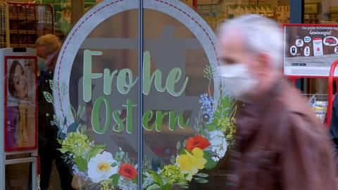Die rheinland-pfälzischen Geschäfte bleiben an den anstehenden Feiertagen nun doch geschlossen. Foto: dpa