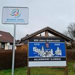 In Allendorf hat sich die neue Stadtverordnetenversammlung konstituiert. Archivfoto: H. Wissner