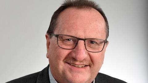 Armin Naß bleibt Fraktionsvorsitzender der CDU Runkel.  Foto: CDU Runkel
