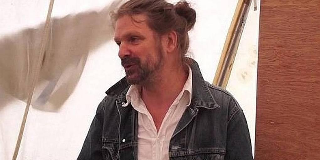 AfD-Experte Andreas Kemper zum AfD-Landesparteitag in Bingen