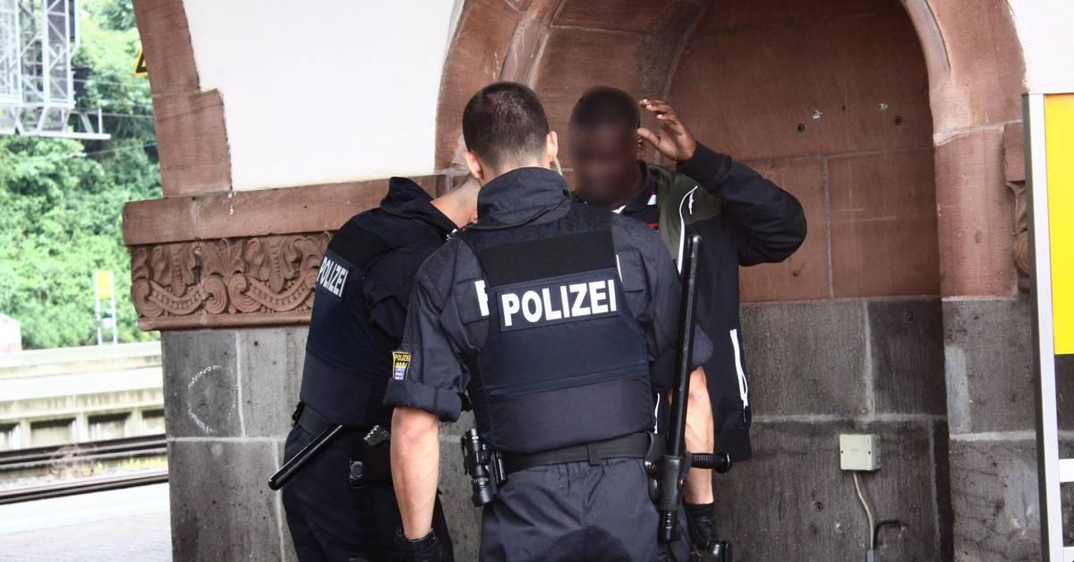 Polizei Giessen