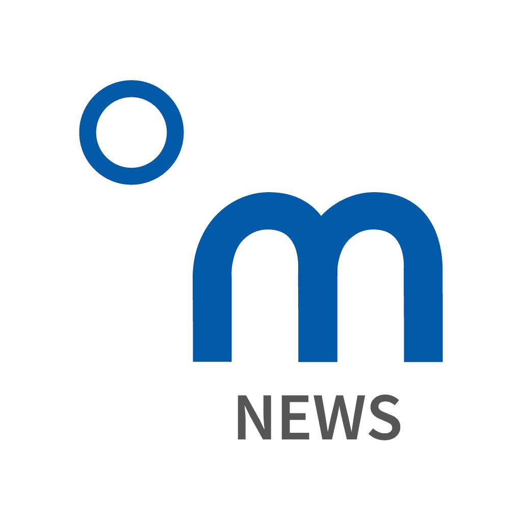 Symbolfoto: App-Icon °m News App. Copyright: VRM