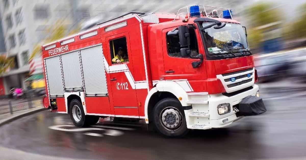 Acht Brände in Sulzbach und ein 31-jähriger Tatverdächtiger - Wiesbadener Kurier