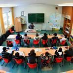 Verbesserte Quote: Immer weniger Jugendliche beenden die Schule ohne Abschluss. Foto: dpa