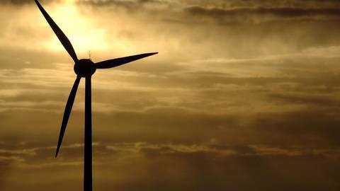 Den Ausbau der erneuerbaren Energien fördern die Verbraucher über die EEG-Umlage. Archivfoto: dpa