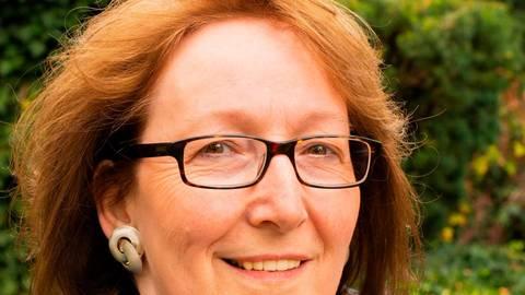 Heike Kiefer-Bersch hat mit ihrer neuen politischen Gruppierung auf Anhieb den Sprung in die Groß-Rohrheimer Kommunalvertretung geschafft. Foto: Heike Kiefer-Bersch
