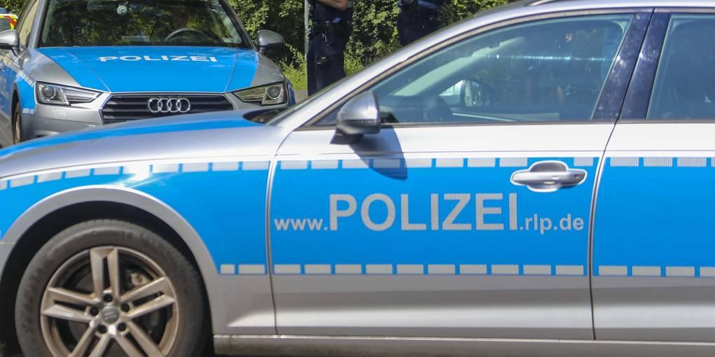 Dieb gerät mit Ladendetektiv aneinander - Allgemeine Zeitung