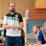 Steht künftig bei den Drittliga-Handballern der HSG Dutenhofen/Münchholzhausen an der Seitenlinie: Michael Ferber, bislang Coach der Hüttenberger A-Jugend. Foto: Florian Gümbel