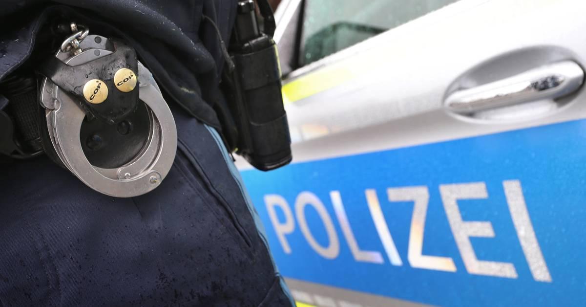 Polizei Taunusstein