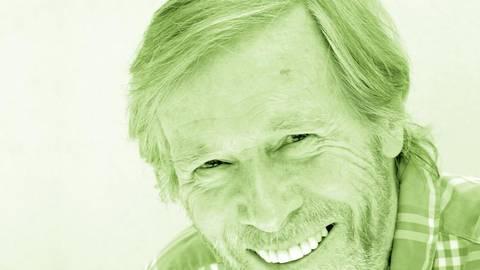 Horst Janson kam 1935 in Mainz-Kastel zur Welt. Berühmt wurde er in den Siebzigern. Foto: Anne Hundeck  Foto: Anne Hundeck