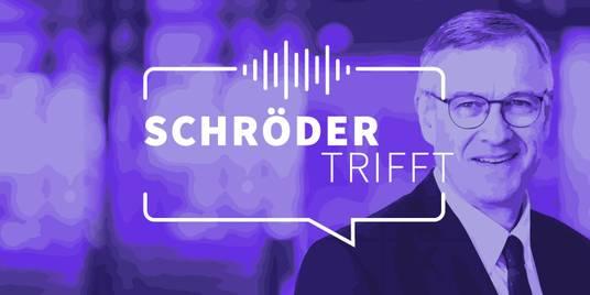 In seinem Interview-Podcast trifft VRM-Chefredakteur Stefan Schröder spannende Gesprächspartner. Foto: VRM