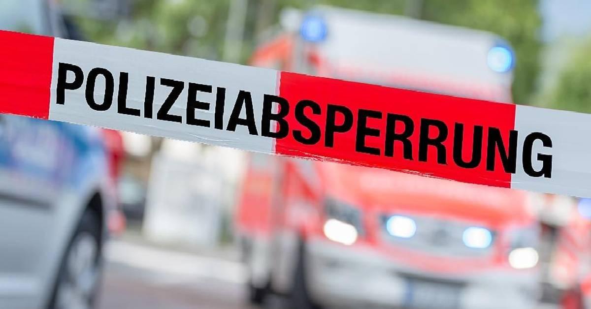 Polizeibericht Alsfeld