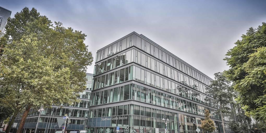 Die Macht des Mainzer Oberbürgermeisters - Allgemeine Zeitung
