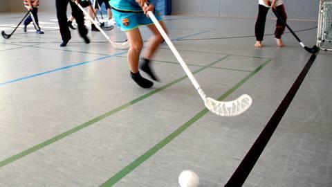 Schulsport soll auch in Corona.Zeiten mit Einschränkungen möglich sein. Foto: dpa
