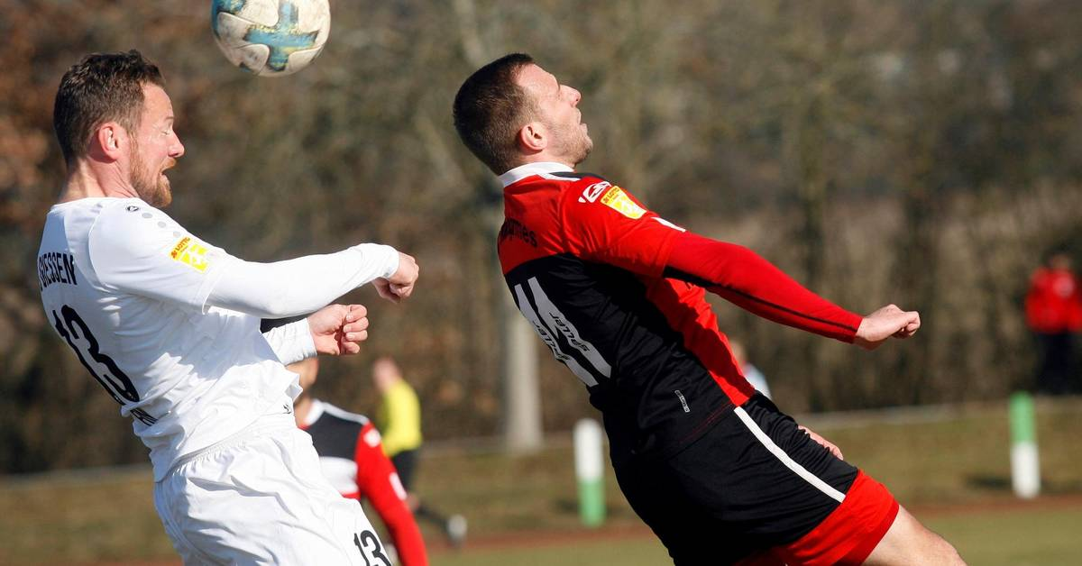 Regionalliga Aufstieg