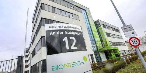 Wann Bekommt Deutschland Den Biontech Impfstoff