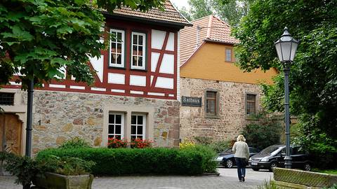 Klare Verhältnisse herrschen im Grebenauer Rathaus. Freie Wähler bauen ihre Spitzenposition weiter aus. Foto: OZ-Archiv