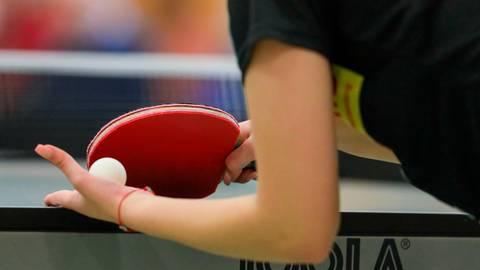 Nun herrscht Klarheit: Die Saison im Tischtennis ist beendet. Foto: Joaquim Ferreira
