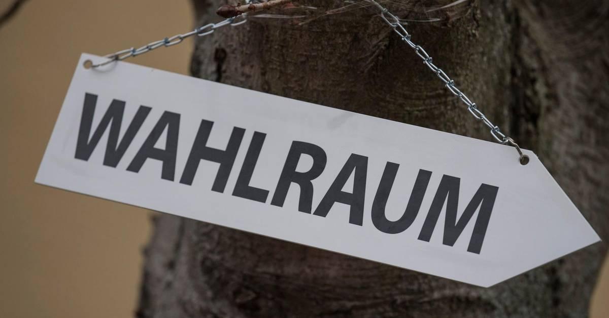 Wahlergebnisse Gießen
