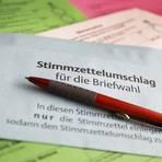 In Hessen ist die Briefwahl in diesem Jahr besonders beliebt. Symbolfoto: dpa