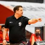 Konzentration hochhalten: Lutz Mandler will mit den Rackelos auch das Derby gewinnen.  Foto: Schepp