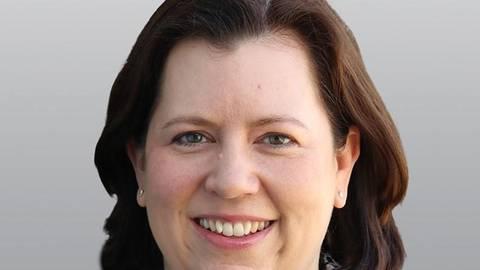 Berit Schmitz, neue MVG-Geschäftsführerin. Foto: Stadtwerke