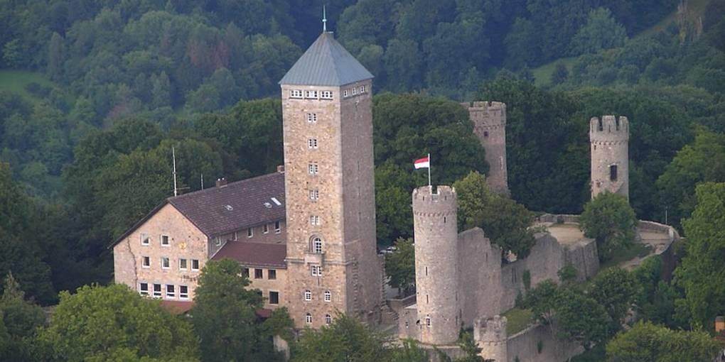 Meine Stadt Heppenheim