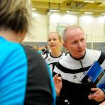 Stefan Neubrand, Trainer der Regionalliga-Herren der SG U.N.S. Rheinhessen, steht dem neuen Modus offen gegenüber. Archivfoto: hbz/Kristina Schäfer