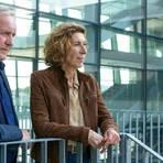Eisner (Harald Krassnitzer) und Fellner (Adele Neuhauser) sind ein routiniertes Team. Foto: ARD Degeto/ORF/Lotus Film/Anjeza Cikopano