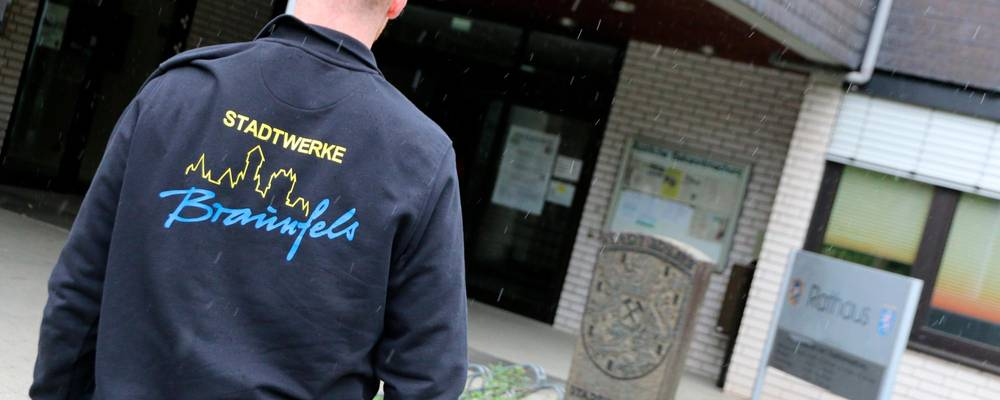 Mitarbeiter der Städte Braunfels und Solms sollen im Gemeindeverwaltungsverband zusammenarbeiten. Jetzt gibt es Probleme mit der Steuer.  Archivfoto: Christian Keller
