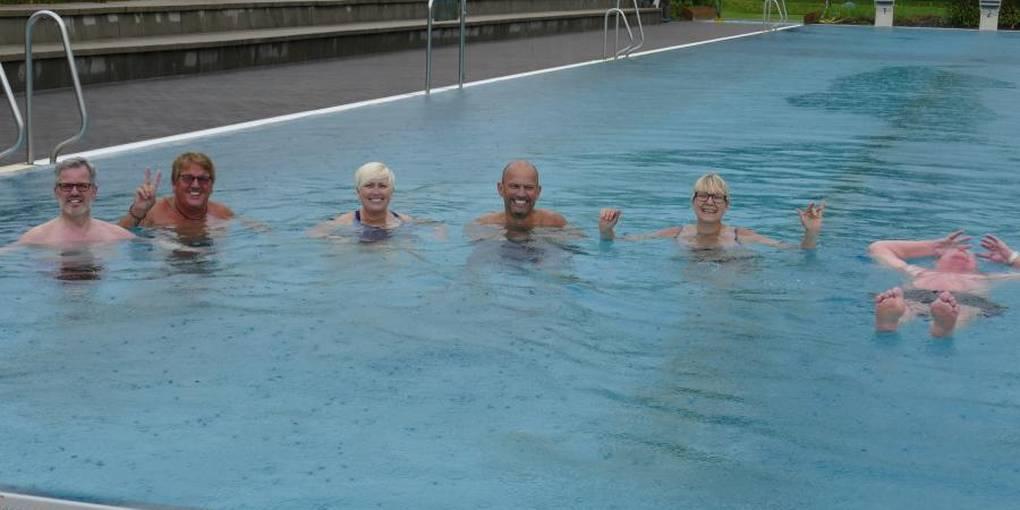 Grünberg Schwimmbad