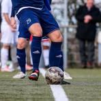 Wann erfolgt der Re-Start im Amateurfußball? Symbolfoto: Joaquim Ferreira