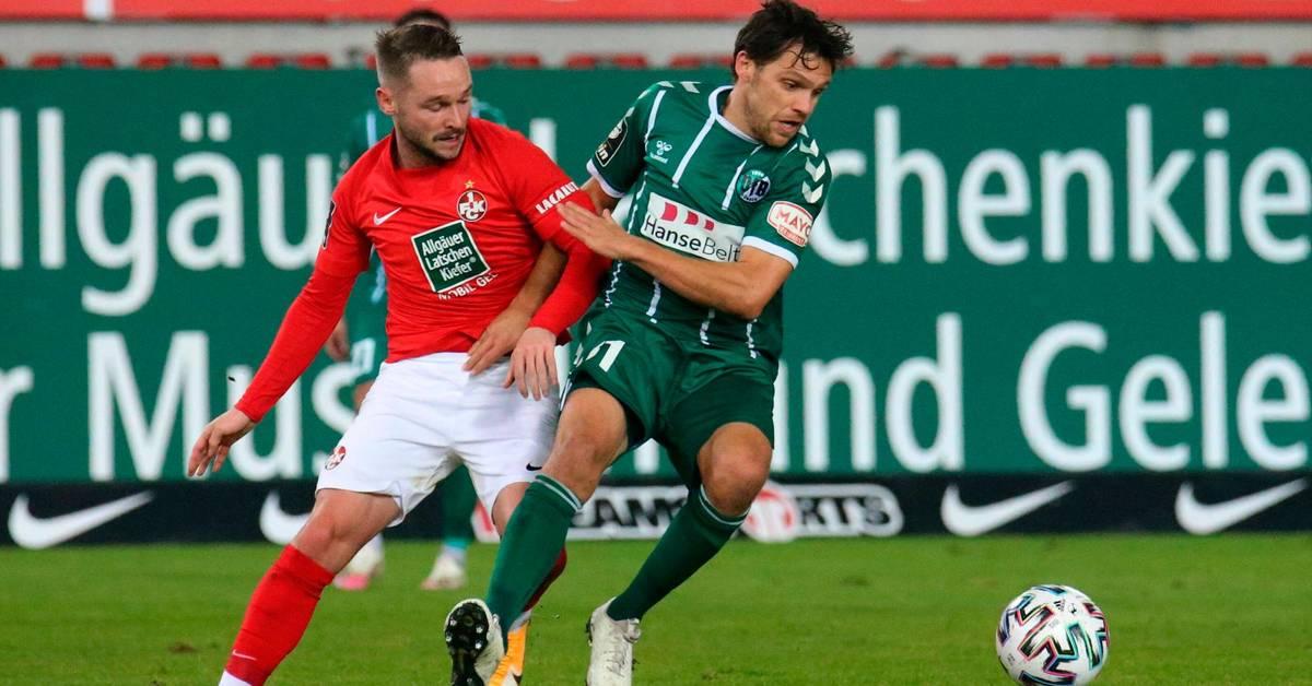 Das nächste FCK-Endspiel: Kellerduell in Lübeck