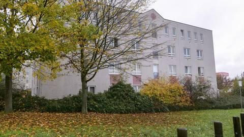 Mainz belegt bei Mietpreisen für Studierende bundesweit einen Spitzenplatz (hier das Weisenauer Wohnheim). Foto: hbz/Stefan Sämmer