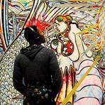 The Broad: Das private Museum zeitgenössischer Kunst ist ein Publikumsmagnet für junge Menschen. Foto: Marta Thor  Foto: Marta Thor