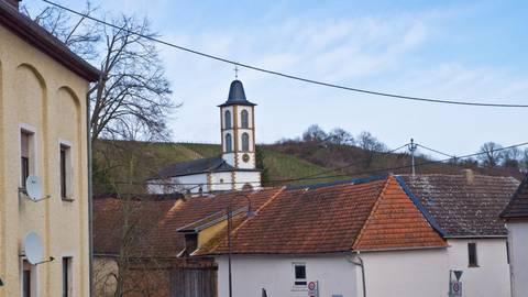 Eine große Chance für Mandel, das Dorf unter der Schlosskirche: Das Dorferneuerungskonzept, das zur Zeit mit den Bürgern gemeinsam erarbeitet wird. Foto: Wolfgang Bartels