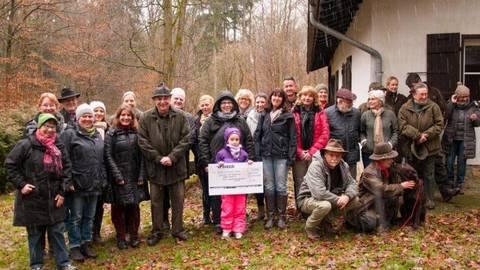 Idsteiner Jager Spenden 5000 Euro An Ortliche Kindergarten Kitas