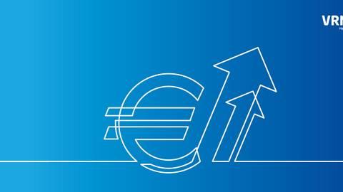 Die Hauptgeschäftsführer der IHK Wiesbaden und Rheinhessen diskutieren im Livestream, was die Wirtschaft in der Region jetzt braucht. Grafik: One Line Man - stock.adobe