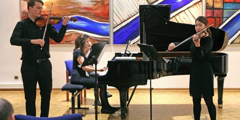 Musikhochschule Rostock