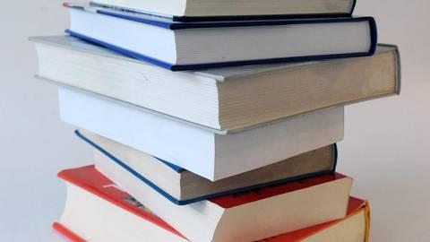 Bekanntgegeben wird der Gewinner des Buchpreises zum Auftakt der Frankfurter Buchmesse am 8. Oktober. Archivfoto: Jens Kalaene/dpa-Zentralbild/dpa