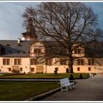 Der Weilburger Schlossgarten war früher und ist heute ein Kleinod. Allerdings: Kleine Kinder durften hier früher nicht hinein. Archivfoto: Peter Janisch