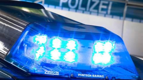 überfall Auf Tankstelle In Mörfelden Walldorf