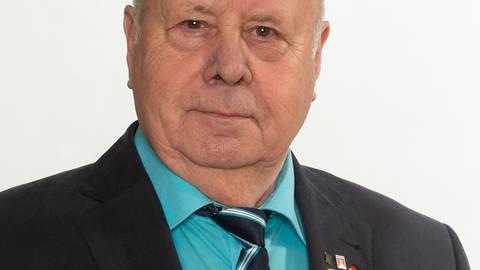 Ist aus der Eschenburger CDU ausgetreten: Hans-Jürgen Reeh. Archivfoto: CDU Eschenburg