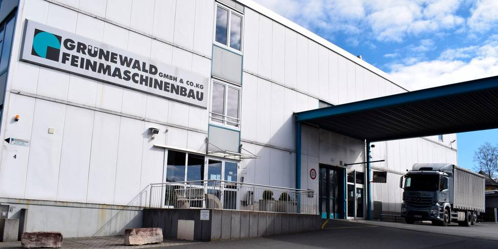 Grünewald Grävenwiesbach