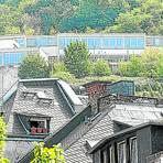 Der Rheingau-Taunus-Kreis will der Stadt Rüdesheim die Schule in Assmannshausen zurückübertragen. Archivfoto: Heinz Margielsky