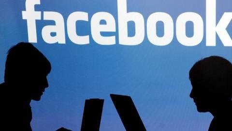 Mit einem extra Profil auf Facebook will der Familienvater aus Heidesheim Zeugen finden. Symbolfoto: dpa