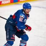 Tommi Huhtala gewann 2019 den Titel mit den Adlern. Foto: AS Sportfoto / Sörli Binder